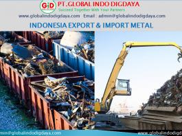 International metal Trading